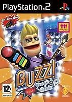 NINTENDO - BUZZ : THE POP QUIZ MIX PS2 (0 CD)