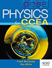 Gcse Physics for Ccea (Gcse Science for Ccea)