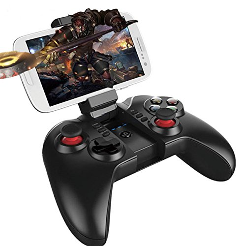 iPEGA PG-9068 Wireless Gamepad BT3.0 Controle Joystick Android Gamepad Controller with 6 Inch Telescopic For Android Smart Phone/Tablet