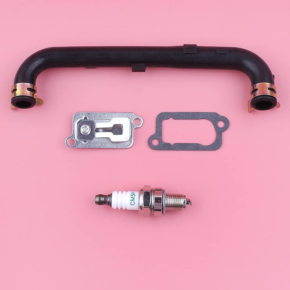 KENZAVO Oil Outlet sale feature Valve Fresno Mall Plate Assy For Hose Plug Kit Spark Tube