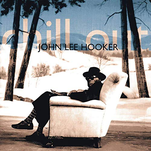 Chill Out (Things Gonna Change) [feat. Carlos Santana] [2007 Remastered Version]
