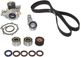 DNJ TBK710AWP Timing Belt Kit with Water Pump for 1998-1999 / Subaru/Forester, Impreza, Legacy / 2.5L / DOHC / H4 / 16V / 2458cc / EJ25D