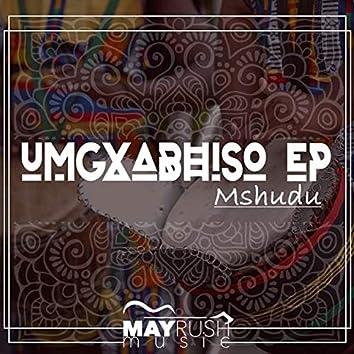 Umgxabhiso EP