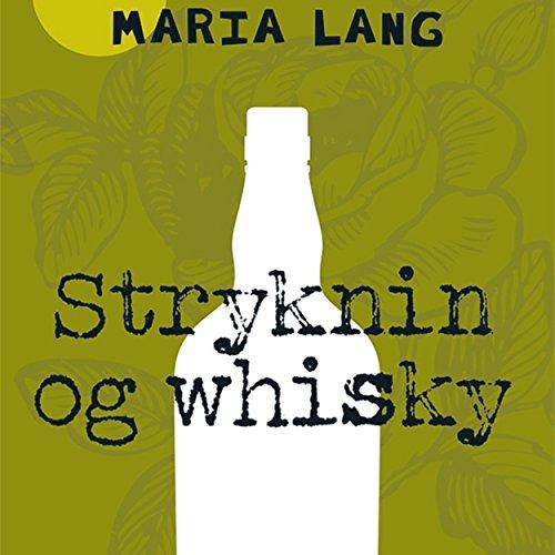 Stryknin og whisky cover art