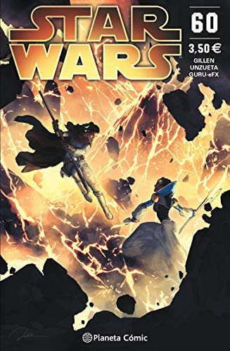 Star Wars nº 60/64 (Star Wars: Cómics Grapa Marvel)