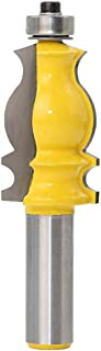 Best router cutter shapes Reviews