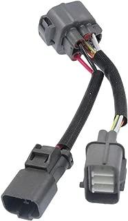 Paddsun OBD1 to 10 Pin OBD2 Distributor Jumper Harness For Acura Integra Honda Civic