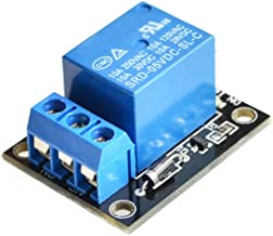 Best arduino 8 relay module wiring Reviews