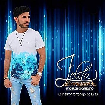 O Melhor Forronejo do Brasil!