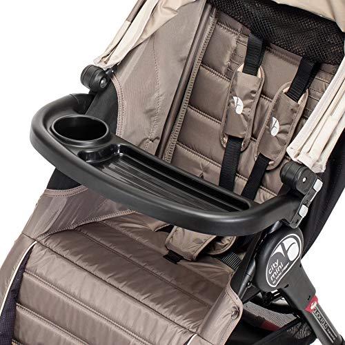 Baby Jogger Ablageschale für City Mini/Mini GT/Elite und Summit X3 Einzelwagen