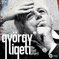 Ligeti Project