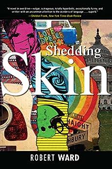 Shedding Skin by [Robert Ward]