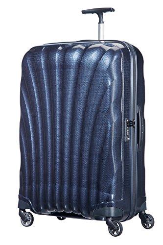 Samsonite Cosmolite 4 Roues 75/28 FL2 Valise, 75 cm, 94 L, Midnight Blue