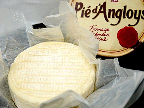 フランス産ウォッシュチーズピエダングロワ200gLEPIEdANGLOYS