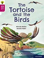 Oxford Reading Tree Word Sparks: Level 10: The Tortoise and the Birds