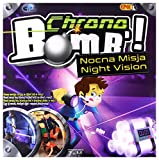 Epee Chrono Bomb Nocna Misja - WyĹcig z czasem