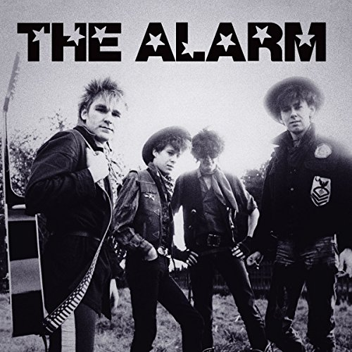 The Alarm 1981-1983 (Remastered Gatefold 2lp) [Vinyl LP]