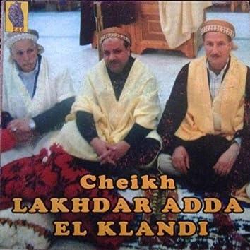 Cheikh Lakhdar Adda El Klandi