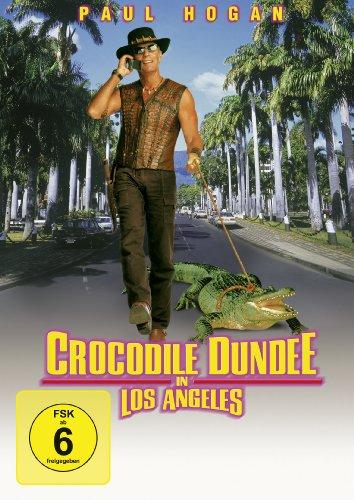Crocodile Dundee III/DVD [Import]
