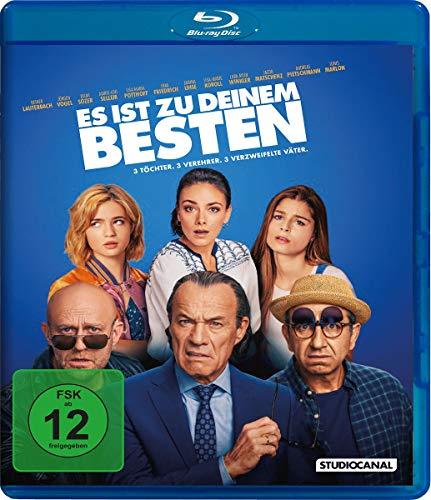 Es ist zu deinem Besten [Blu-ray]