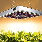 LED育成ライト 植物育成ライト農業・園芸用機器 屋内水耕栽培温室野菜植物と花種まきから収穫まで