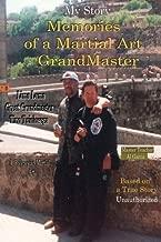Best al garza martial arts Reviews