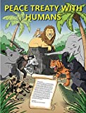 Peace Treaty with Humans (English Edition)