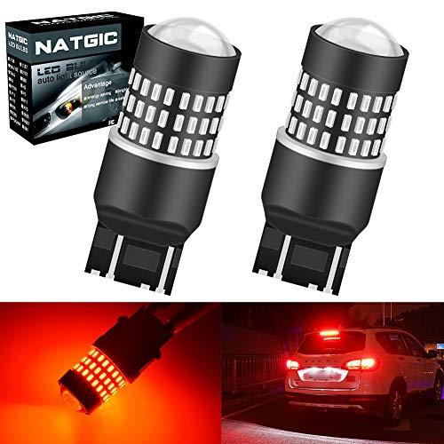 compatibles avec les v/éhicules de 12/V 2 lumens Kit de phares avant 9012/Hir2/NGCAT Ampoules LED Hi//Lo /étanches tout-en-un Puces LED CREE-XHP50 pure blanc 6 500 K 9-32 V CC Ampoules LED