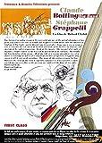 Claude Bolling et Stéphane Grappelli - First Class [Alemania] [DVD]