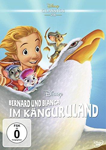 Bernard & Bianca im Känguruland (Disney Classics)