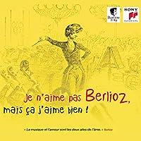 Je N'aime Pas Berlioz,..
