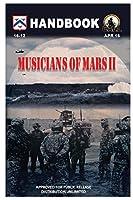 Musicians of Mars II Handbook