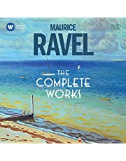 Various - Ravel: The Complete Works