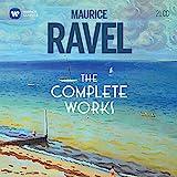 Ravel-Sämtliche Werke (21 CDs)