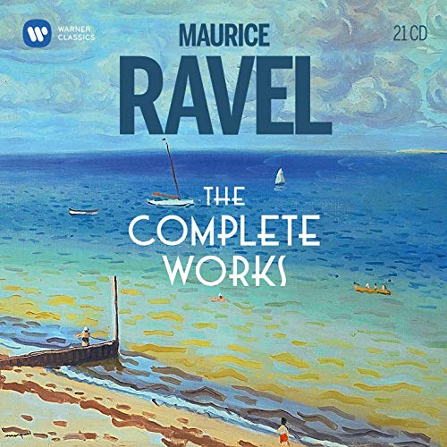 The Complete Works (Box 21 Cd)