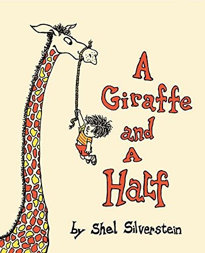 A Giraffe and a Halfの詳細を見る