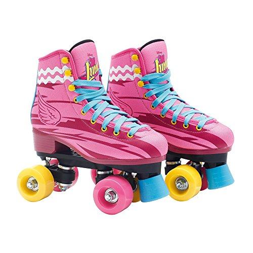 Soy Luna 70032301 - Roller skate Größe 30/31