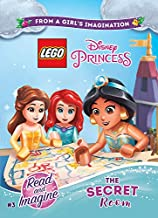 LEGO Disney Princess: The Secret Room (Lego Disney Princess: Read and Imagine)