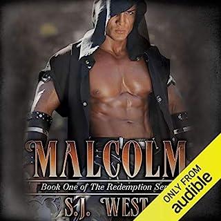 Malcolm Titelbild