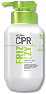 Vitafive CPR Phase 1 Smoothing Creme 500ml