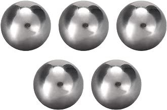 uxcell Precision Chrome Steel Bearing Balls 16mm G10 5pcs