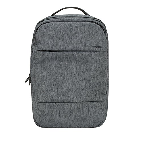 Incase City Backpack - Heather Black