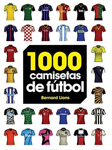 Camiseta Futbol  marca Numen (Olo Editions)