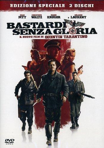 bastardi senza gloria - (se) (2 dvd)