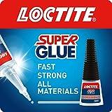 Loctite Precision - Adhesivo Instantáneo Universal, 5g