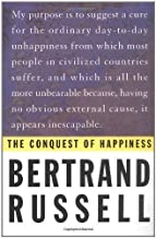 The Conquest of Happiness by Bertrand Russell (1996-03-17)