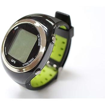 VOICE CADDIE 300 BLACK - GPS para Golf: Amazon.es: Deportes y aire ...