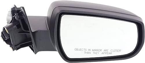 Mirror for Malibu 13-15/Malibu Limited 16-16 Right Side Power Non-Folding