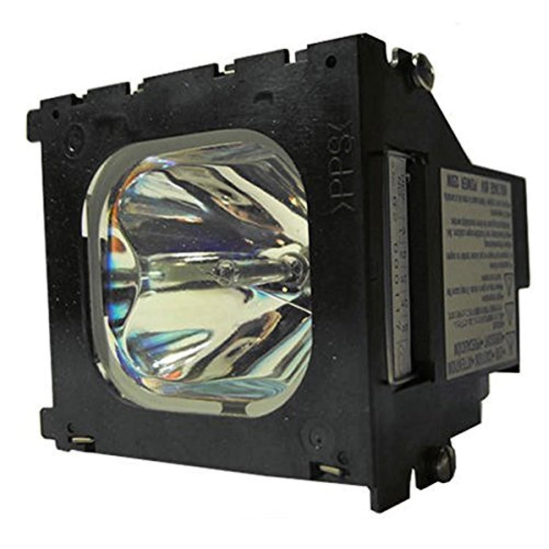 速度変更可能立ち寄るSpArc Platinum Liesegang DV 390 Projector Replacement Lamp with Housing [並行輸入品]