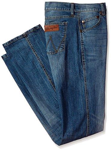 Wrangler Men's Retro Slim Fit Straight Leg Jean, Hayward, 36x30